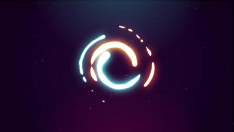 Energy Logo: Premiere Pro Templates