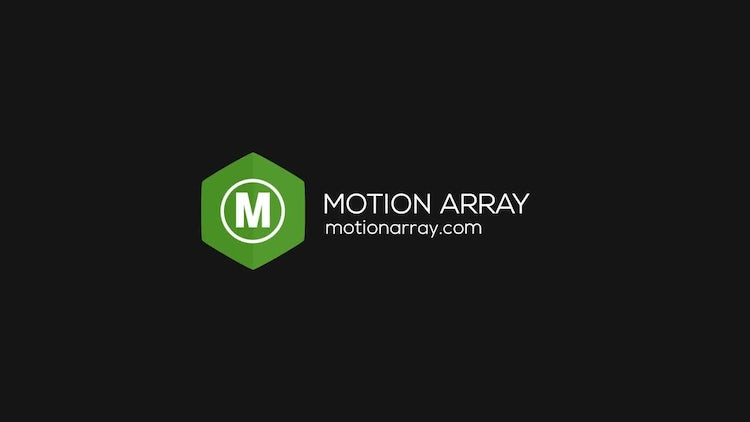 Minimal Dynamic Logo Reveal: After Effects Templates