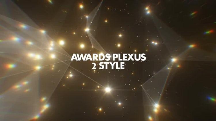 Awards Plexus Pack 01: Motion Graphics