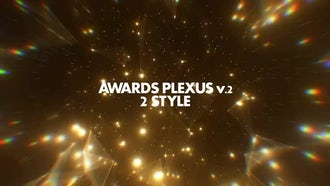 Awards Plexus Pack 02: Motion Graphics