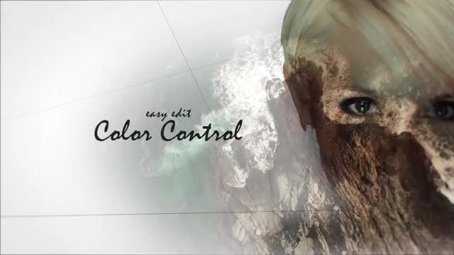 Double Exposure Slideshow: After Effects Templates