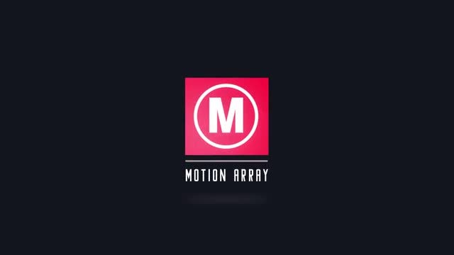 3D Minimal Logo: After Effects Templates