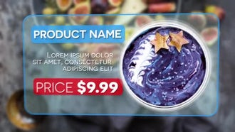 Fast Product Promo: After Effects Templates