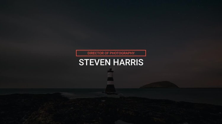 Simple Titles: Premiere Pro Templates