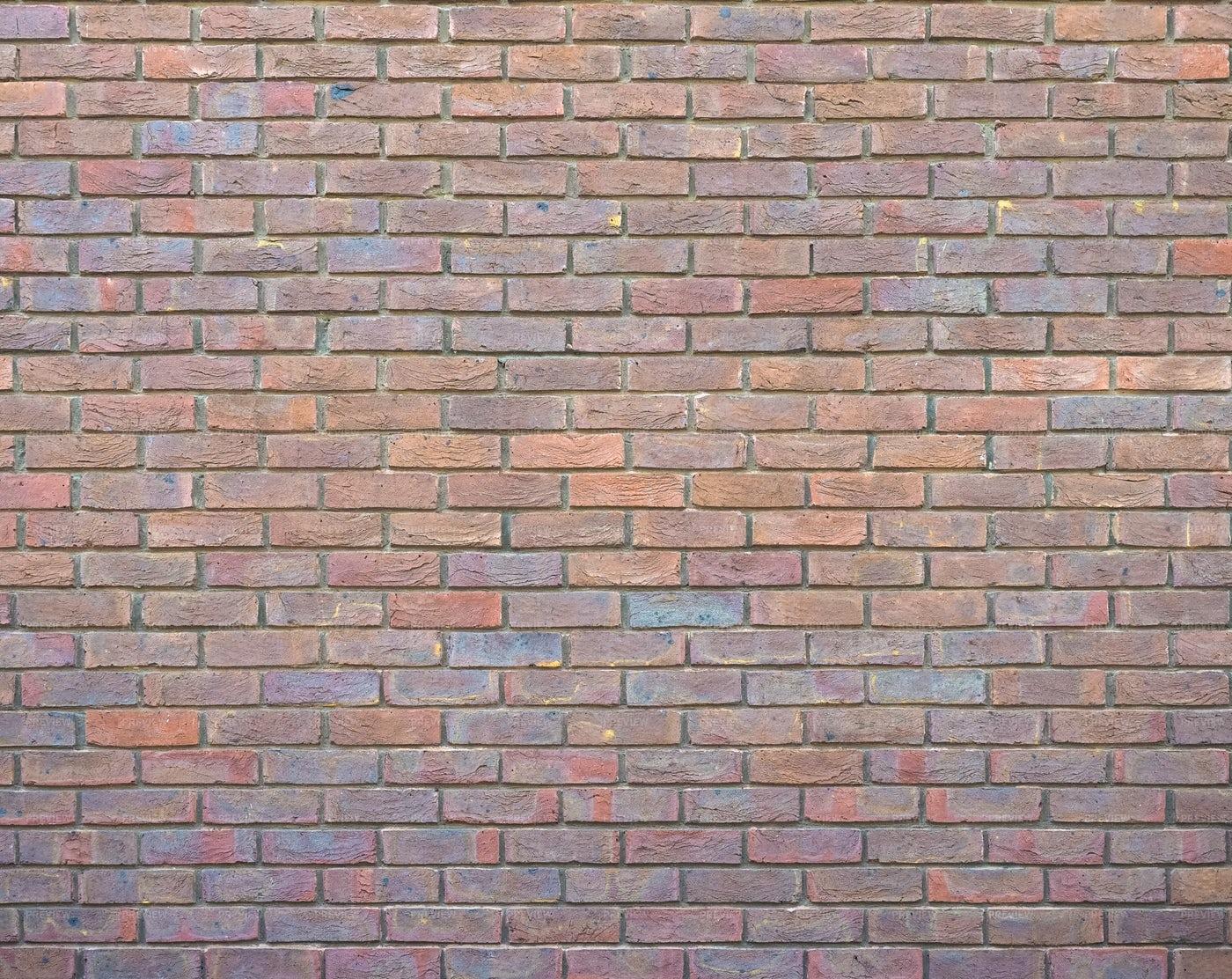 Brick Wall: Stock Photos