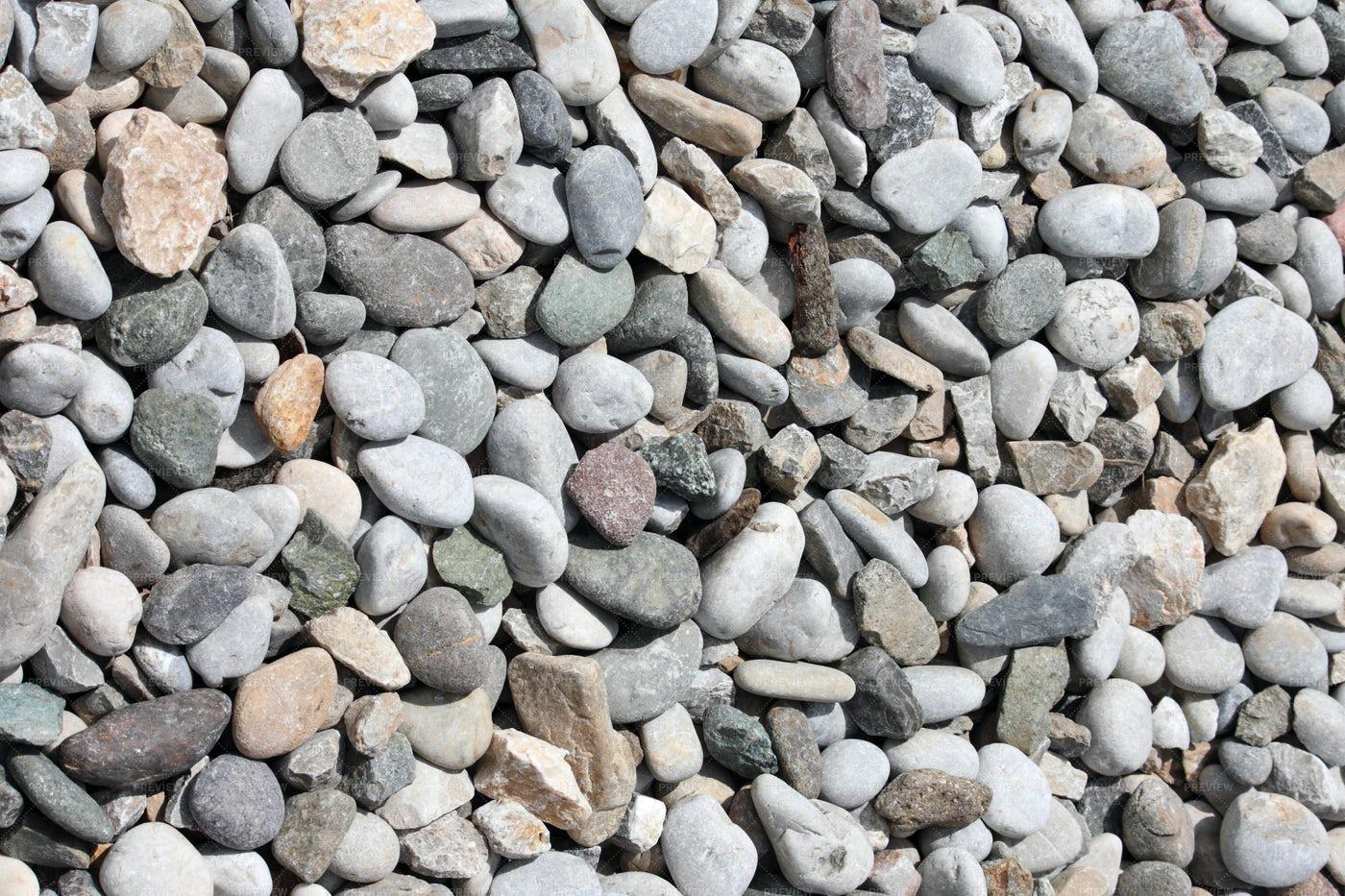 Pebble Stones: Stock Photos