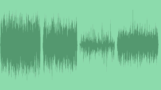 Granulated Texture Audio Clips: Sound Effects