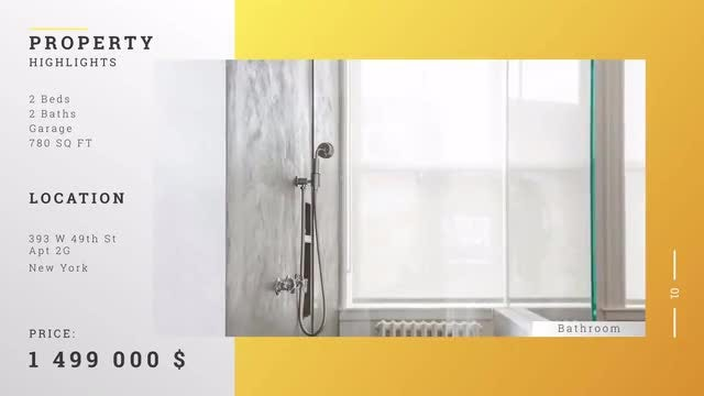 Elegant Real Estate: After Effects Templates