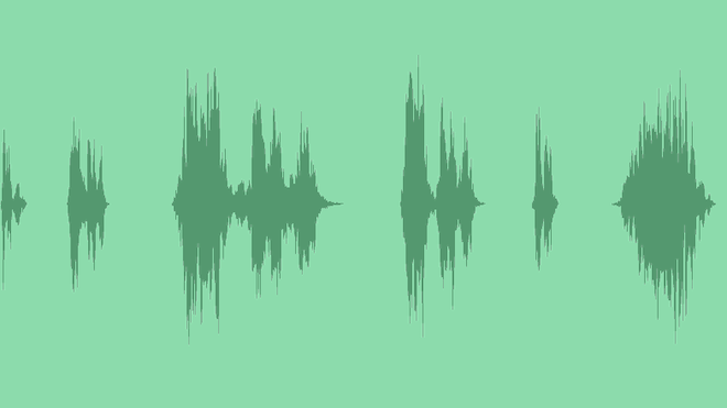 Transitions For Blog: Sound Effects