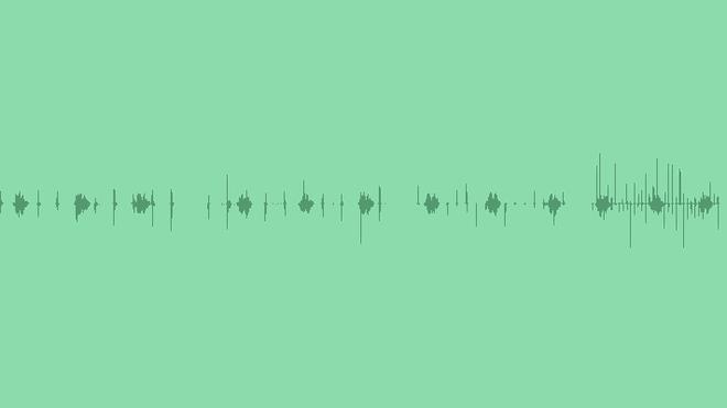 Clock SFX Pack: Sound Effects