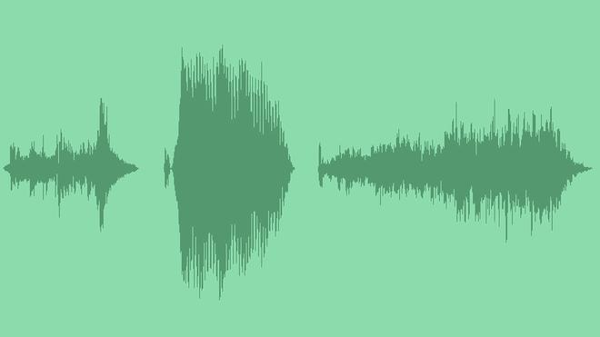 Dark SFX: Sound Effects