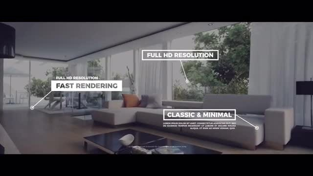 Clean Call-Outs: After Effects Templates