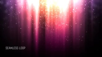 Abstract Shiny Backgrounds: Motion Graphics