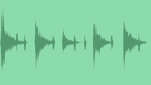 Horror Sounds Scary Textures Sound Pack: Sound Effects