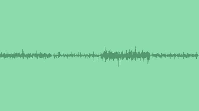 Campfire: Sound Effects
