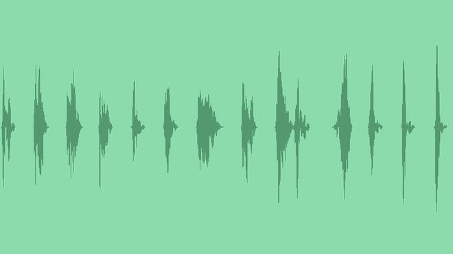 Wooshes: Sound Effects