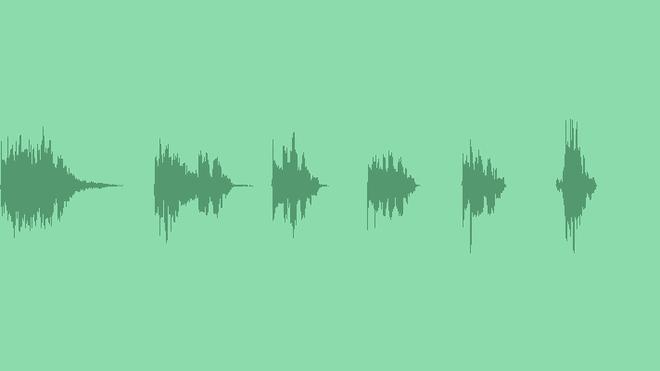 Modern Notification Tone: Sound Effects