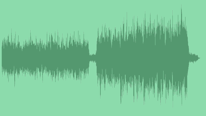 Pure inspiration: Royalty Free Music