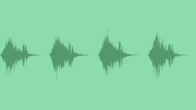 Scary Intro Synthesizer: Sound Effects