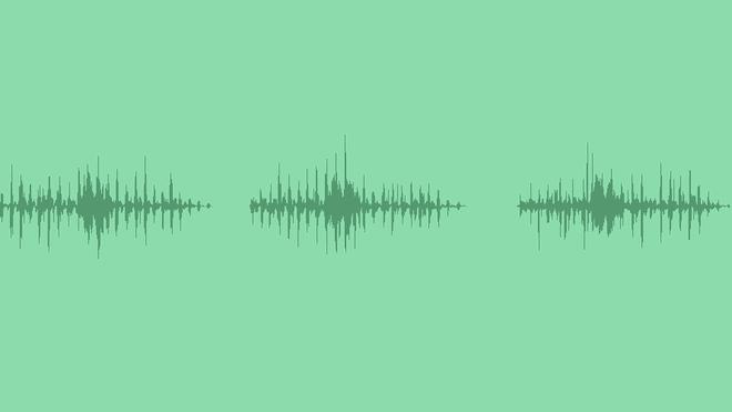 Dog Breathing: Sound Effects