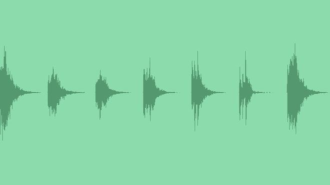 Bell Interface SFX Pack: Sound Effects