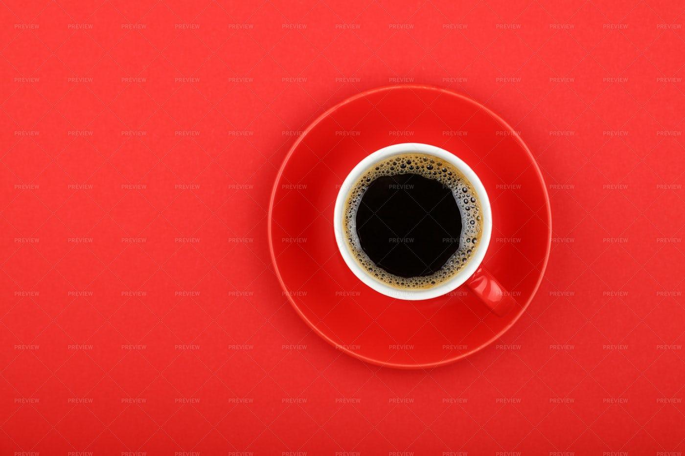 Black Coffee: Stock Photos