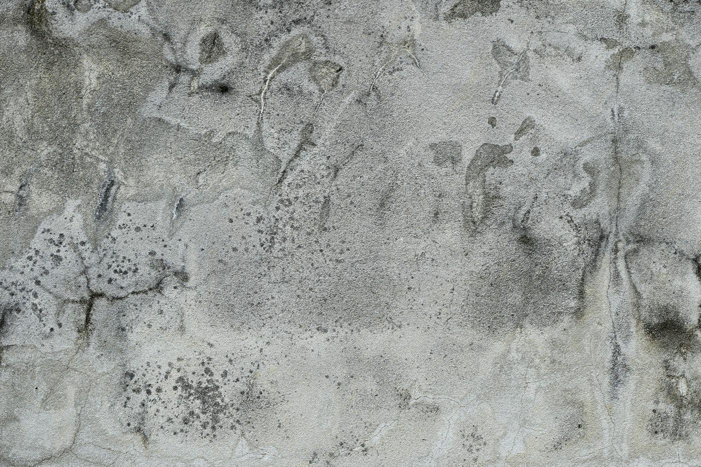 Cracking Concrete: Stock Photos