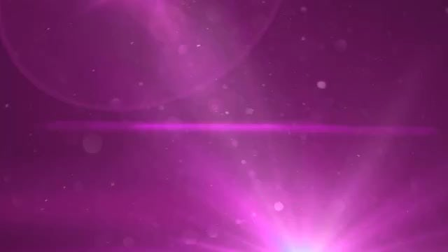 Pinky Flare Transition: Stock Motion Graphics