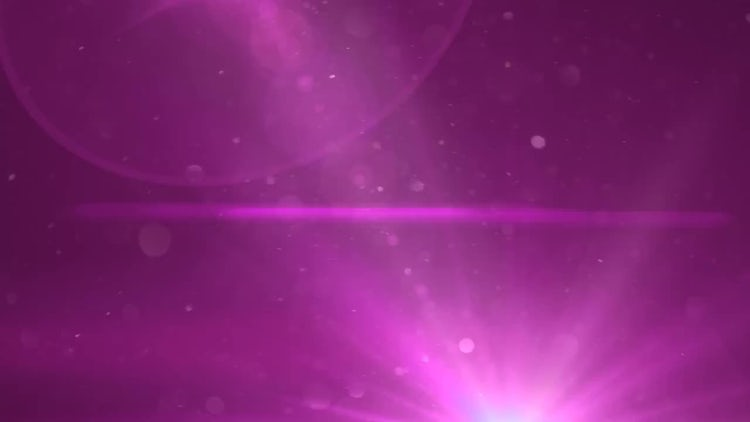 Pinky Flare Transition: Motion Graphics