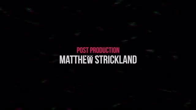 Final Credits: Premiere Pro Templates