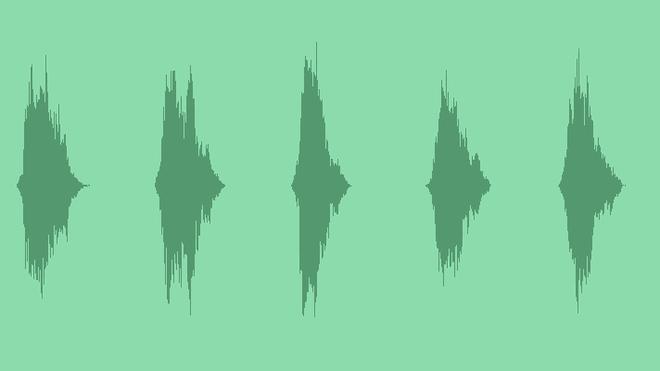 Mechanism Process: Sound Effects