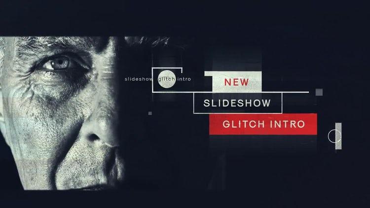 Digital Slide Opener: After Effects Templates