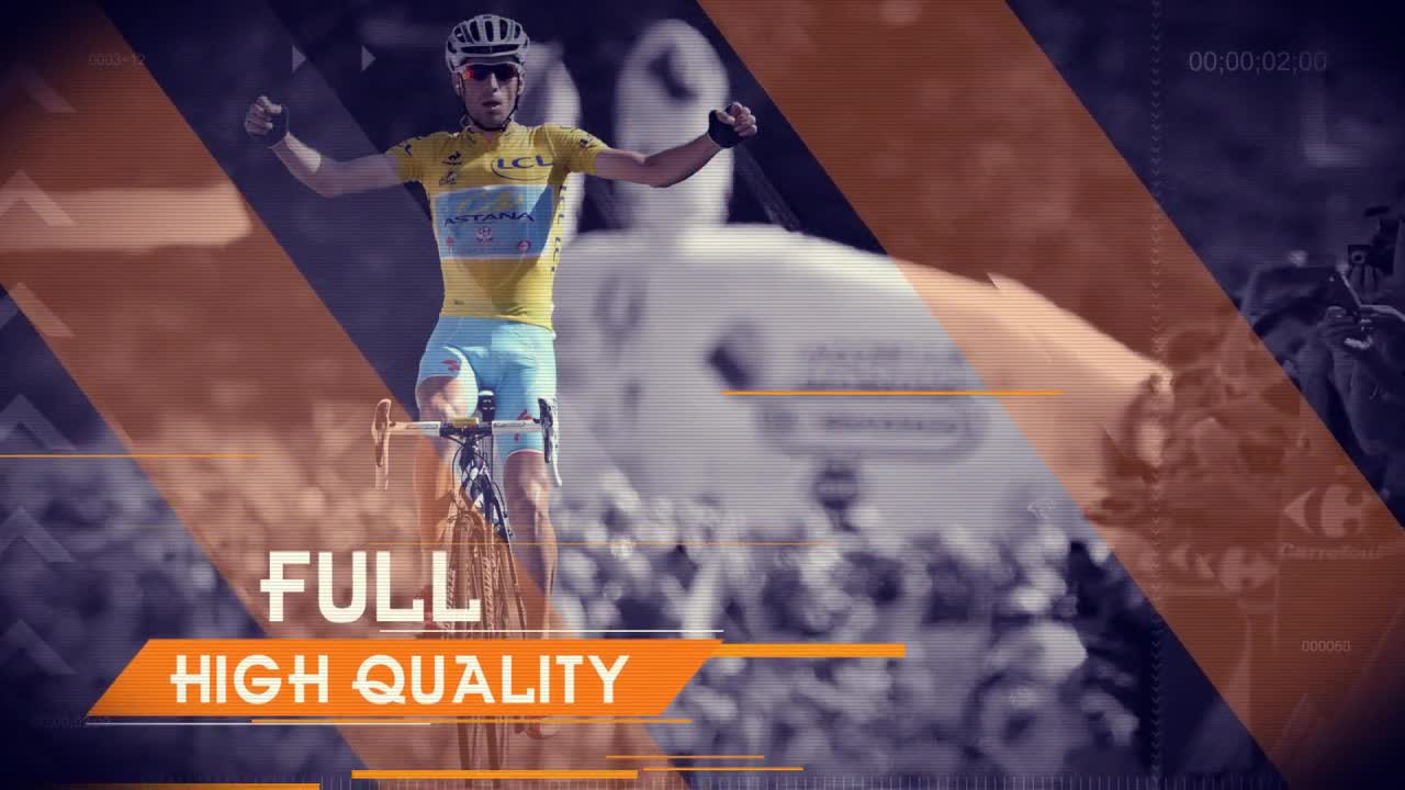 Sports Promo - After Effects Templates | Motion Array