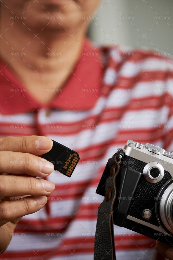 Photography Business: Stock Photos