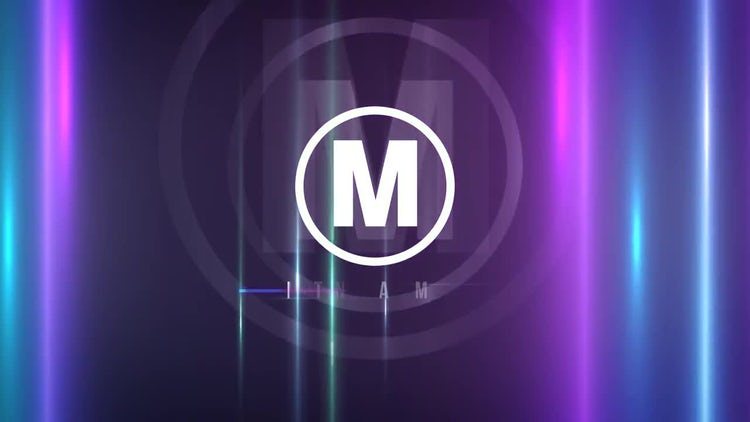 Light Flare Logo: After Effects Templates