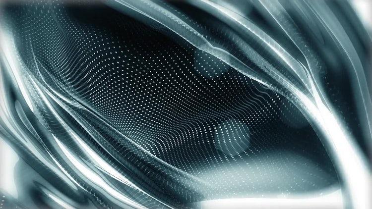Elegant Beautiful Background: Motion Graphics