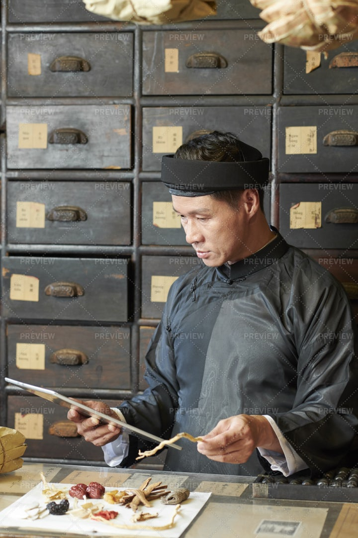 Medicine Practitioner Reading List On: Stock Photos