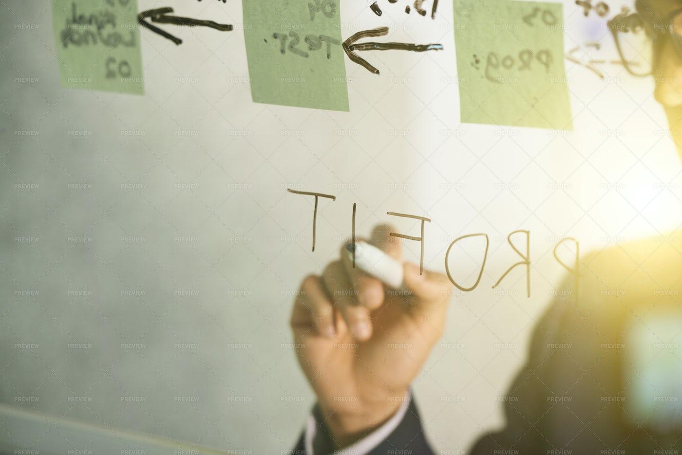 Profit Concept: Stock Photos