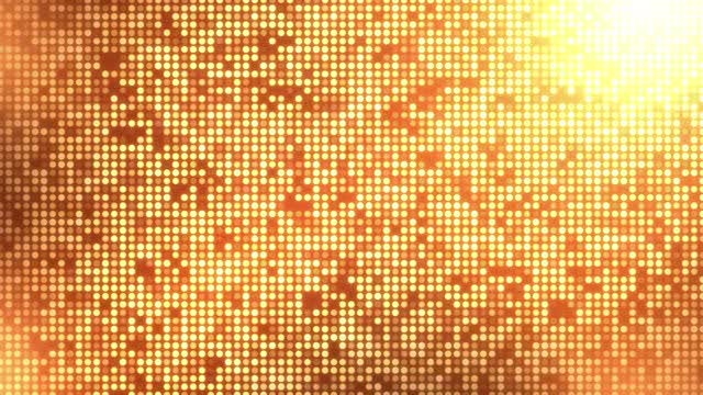 Glitz Background: Stock Motion Graphics