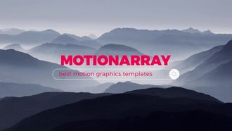 Web Search Reveals: Motion Graphics Templates