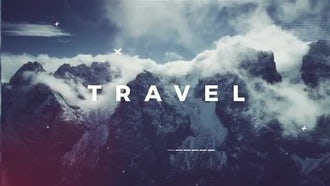 Cinematic Intro: After Effects Templates