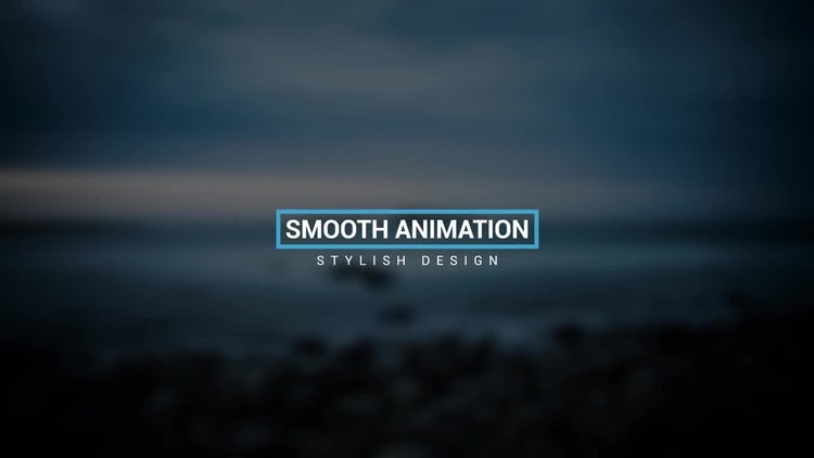 30 Simple Titles: After Effects Templates