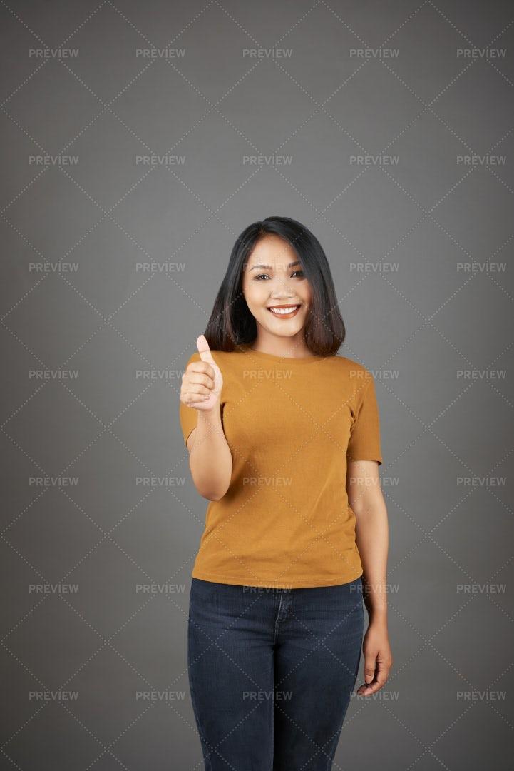 Successful Asian Woman: Stock Photos