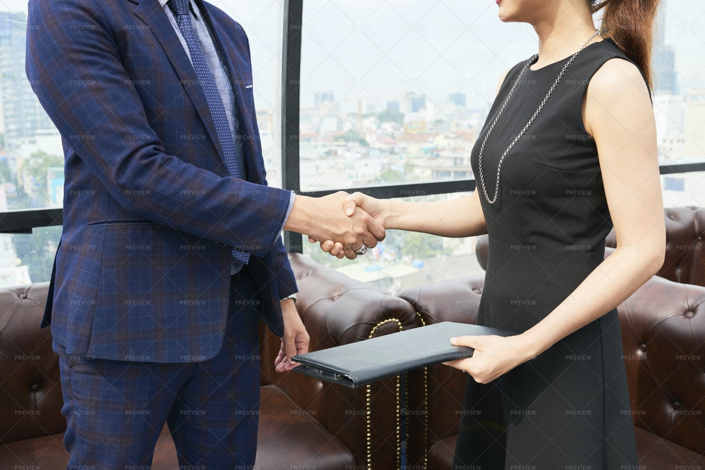 Handshake: Stock Photos