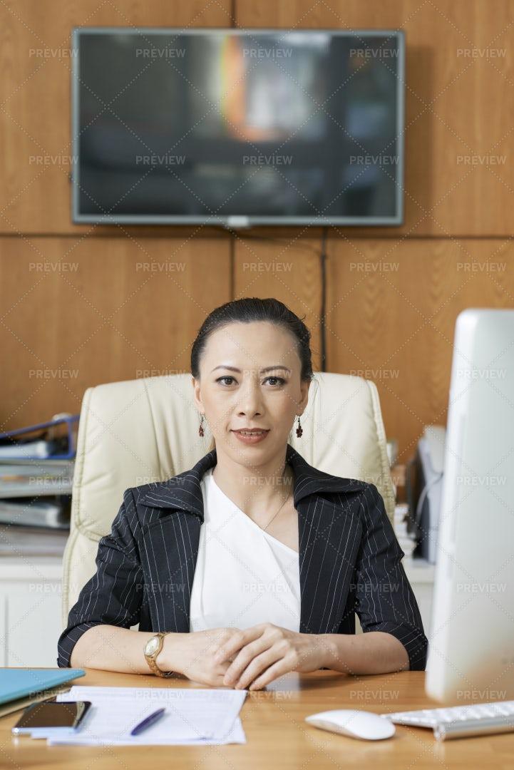 Company Owner: Stock Photos