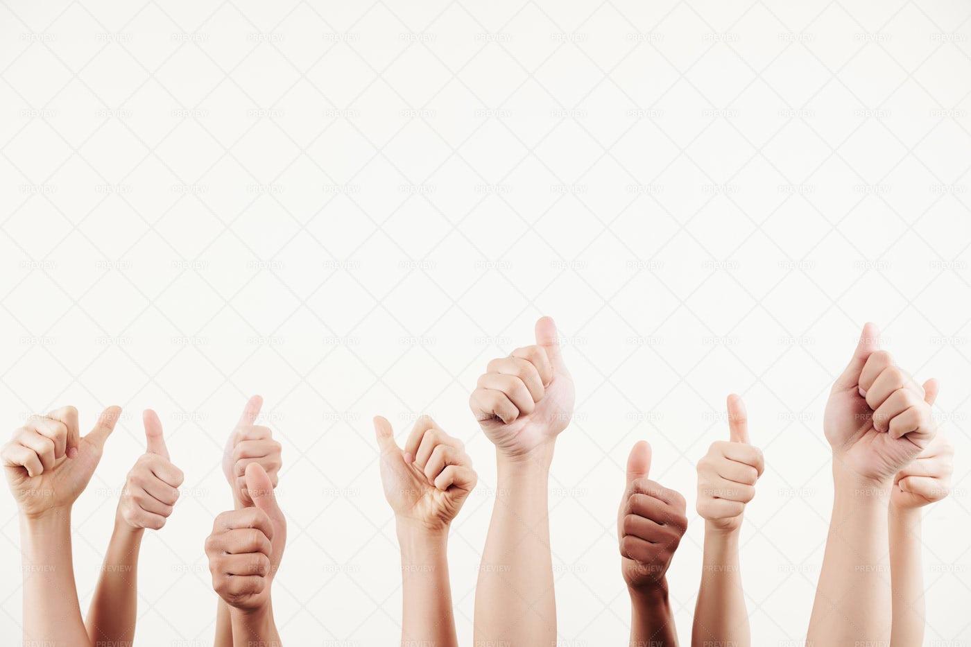 Successful People: Stock Photos