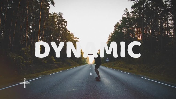 Fun Dynamic Slideshow: After Effects Templates