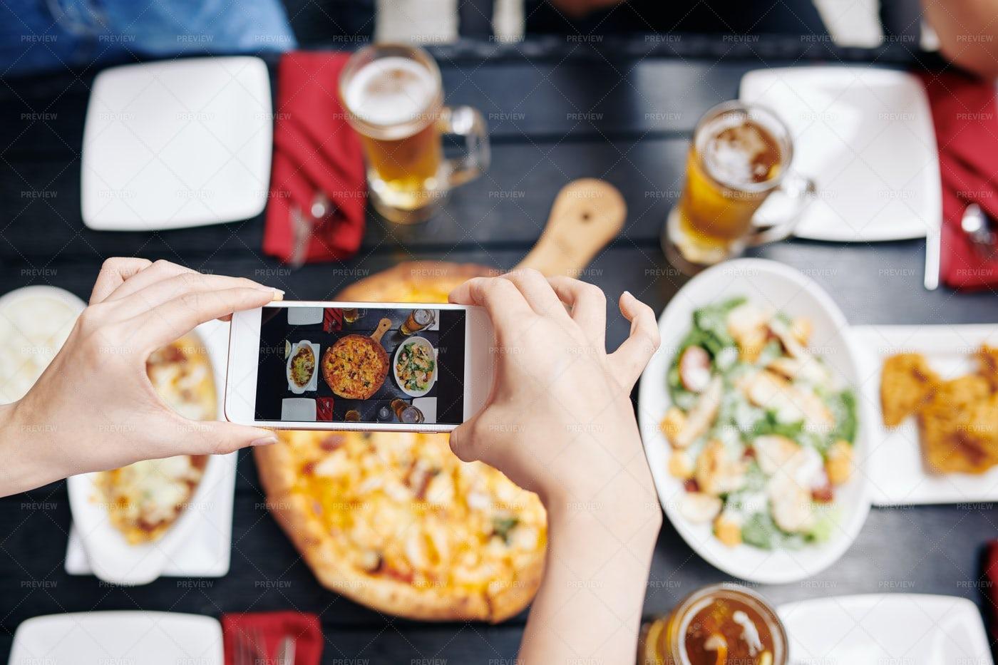 Photo Of Delicious Dinner: Stock Photos