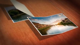 Presentation Of Picture: After Effects Templates