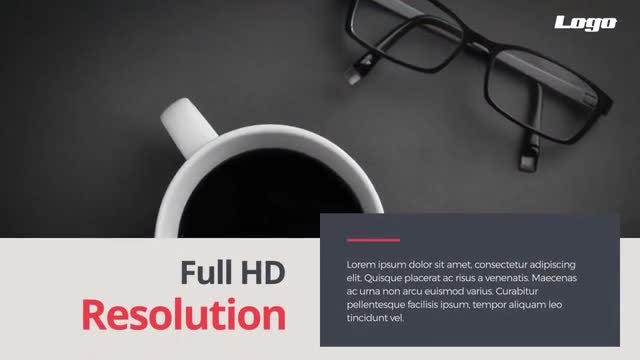 Promo Presentation Slideshows: After Effects Templates